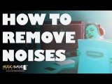 How to Remove Background Noise in Adobe Audition