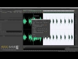 Pitch Shift Stutter for Voice Overs