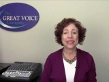 How to Breathe Properly For Voice Overs