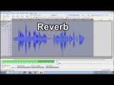 Audacity 10 – Adding Effects