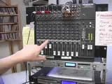 How a Radio Station Works : Radio Station Equipment: Secondary Mixer