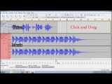 Audacity 32 – Create a Station ID with Music