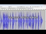 Audacity 09 – Compression