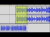 Audacity 12 – Voice Over Song Intro