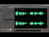 Easy Stereo Effect for Voice Overs