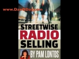 RADIO SALES SECRET: How To Sell Advertising By Having Fun
