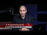 05 Programming Goals