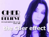 The Cher Effect