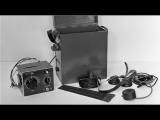 The History of Radio documentary