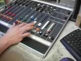 How a Radio Station Works : Functions of Radio Station On-Air Mixing Board