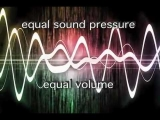 Loudness and Volume