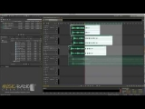 Rewind Sound Effect in Adobe Audition