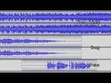 Audacity 17 – Make a Programme Outro