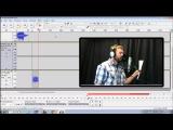 Audacity 22 – Multi Track 4: Adding a Voice