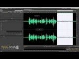 Adobe Audition Noise Reduction Demo