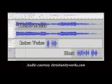Audacity 29 – Programme Template