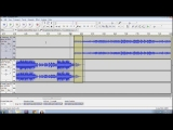 Audacity 23 – Multi Track 5: Audio Overlaps