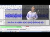 Audacity 15 – Make a Commercial