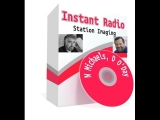 INSTANT RADIO STATION IMAGING Nick Michaels, Dan O'Day