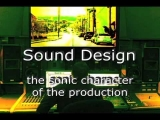 Sound Effects and Music