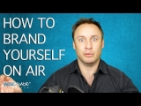 Branding Yourself (You Are A Brand)