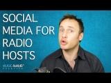 Social Media For Radio Presenters