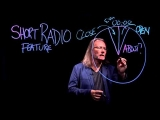 Radio Broadcasting  Part 1 of 4: How To Structure a Short Radio Feature