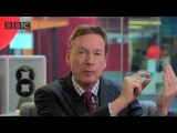 Frank Gardner: Do not overload your audience